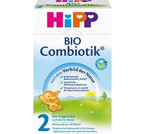 Hipp Bio Folgemilch