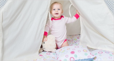Sinnvolles Spielzeug für Babys und Kinder