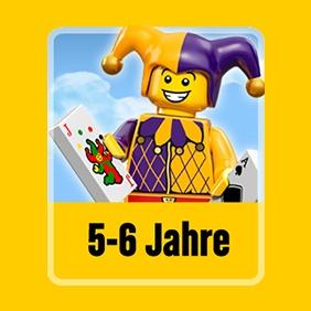 LEGO 5-6 Jahre