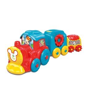 Trenino giocattolo