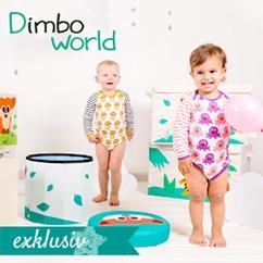 Dimbo world