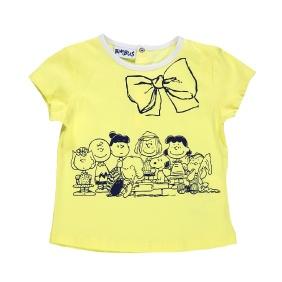Magliette e felpe bambini