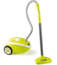 Smoby Kinderstaubsauger Eco Clean