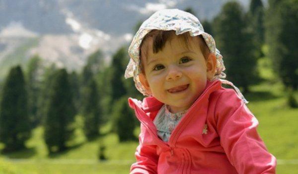 Mit Kind in die Berge - jetzt informieren!