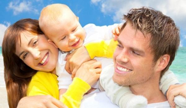 Urlaub mit Kleinkind oder Baby - jetzt informieren!
