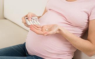 Folsäuremangel in der Schwangerschaft