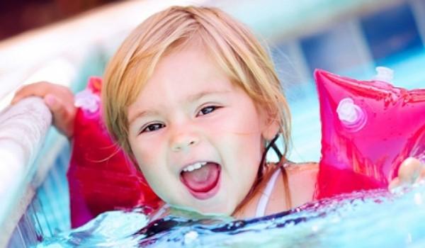 Schwimmen lernen - jetzt informieren!