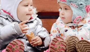 Ab wann Babys sitzen - jetzt informieren