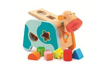 Steckspielzeug