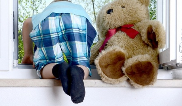 Kindersichere Wohnung - jetzt informieren!
