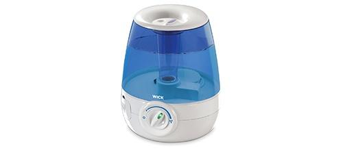 Wick Ultraschall Luftbefeuchter WUL460E4
