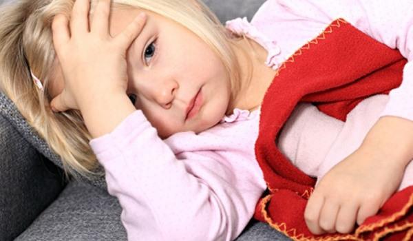Hausmittel bei Kinderkrankheiten - jetzt informieren!