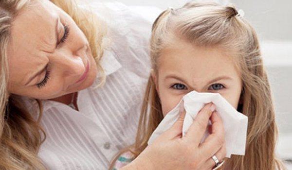 Erkältung bei Babys & Kindern: Die besten Tipps