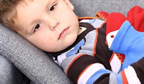 Blinddarmentzündung beim Kind - jetzt informieren!