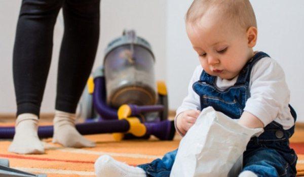 Hygiene im Haushalt - jetzt informieren