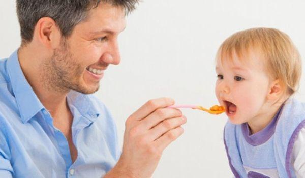 Babys Ernährungsplan - jetzt informieren!