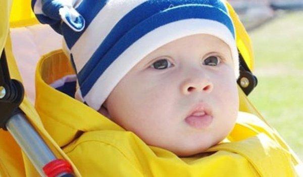 Ihr Baby im 6. Monat - jetzt informieren!