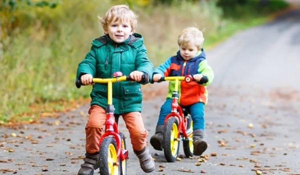 Ausflüge mit Babys & Kindern - jetzt informieren!