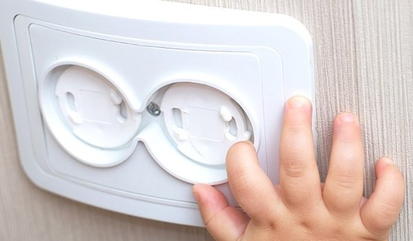 Kindersichere Wohnung - jetzt informieren
