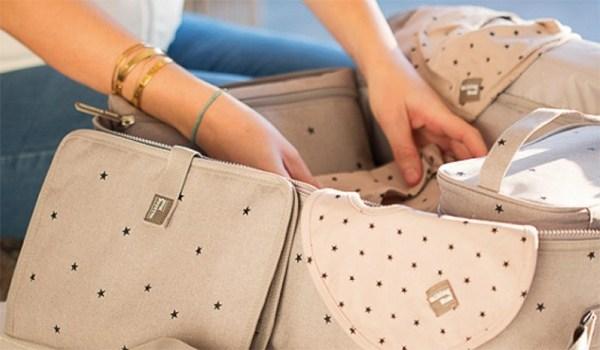 La bolsa para el hospital