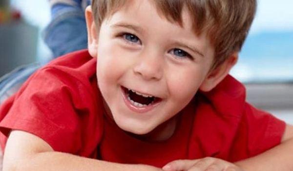 Kleinkind Entwicklung: 3. Lebensjahr - jetzt informieren!