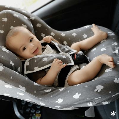 Fundas para silla de coche