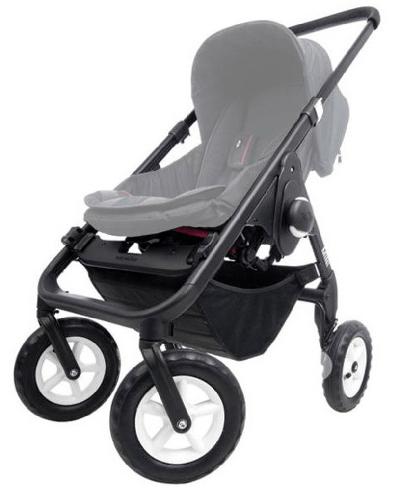 Chasis carrito bebé