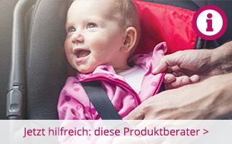 Babyschalen-Berater