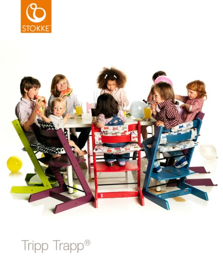 Stokke Tripp Trapp Exclusive Edition