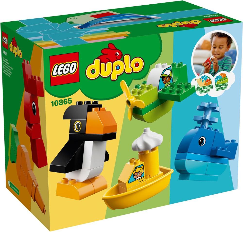 LEGO® DUPLO® 10865 - Witzige Modelle  Witzige Modelle (6213736)