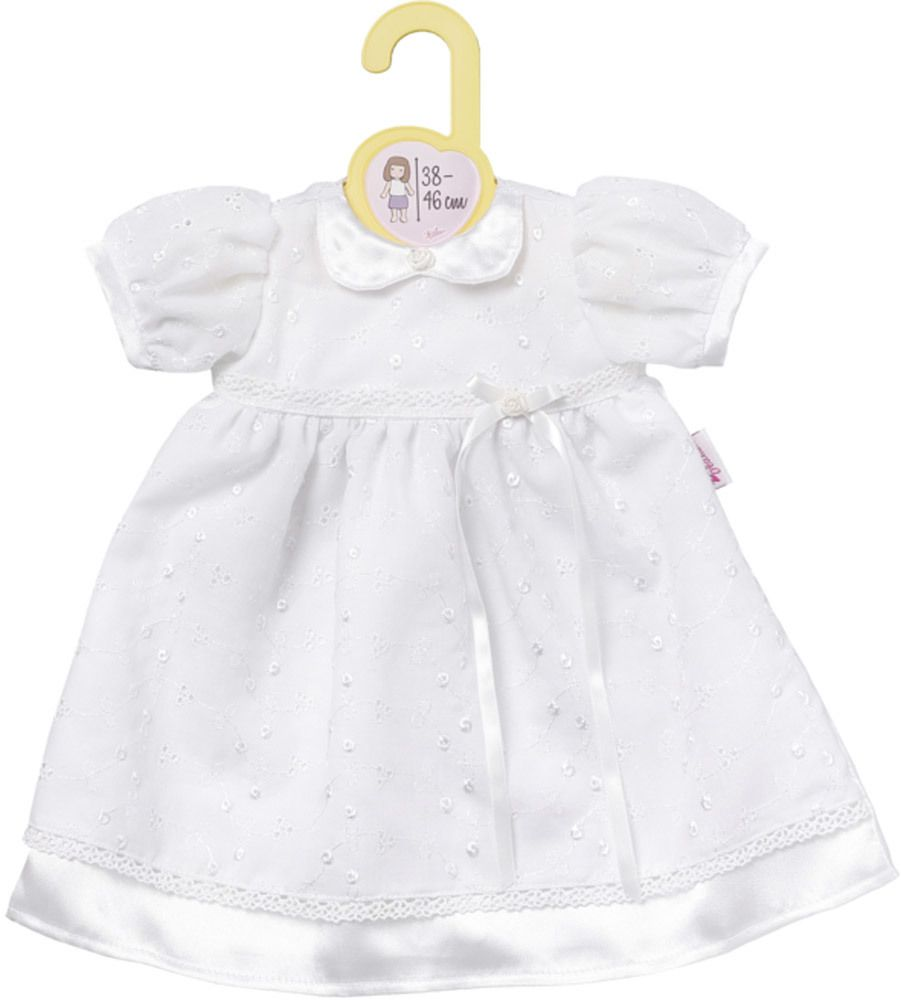 Zapf Creation 870075 Dolly Moda Pyjama 38-46 cm ab 3 Jahren NEU