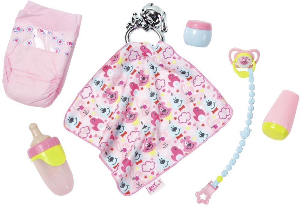 Zapf Baby Born® Dirndl Puppen & Zubehör Babypuppen & Zubehör Ab 3 Jahren Angenehme SüßE