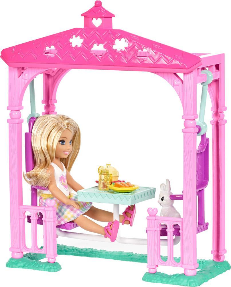 Barbie Puppe Chelsea »–› PreisSuchmaschine.de
