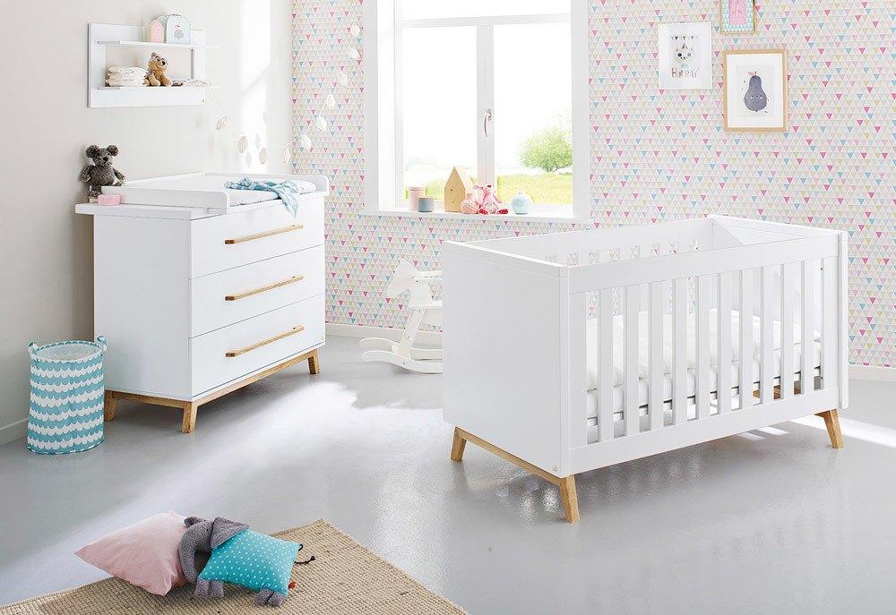 Wickelkommode preisvergleich die besten angebote online kaufen - Babyzimmer bella ...