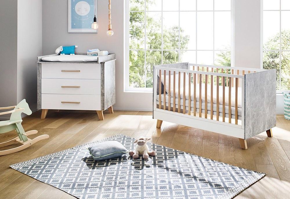 Babyzimmer Len babyzimmer massiv preisvergleich die besten angebote kaufen