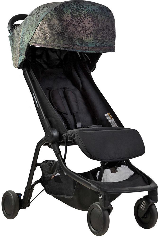 mountain buggy nano einfacher buggy jetzt online. Black Bedroom Furniture Sets. Home Design Ideas