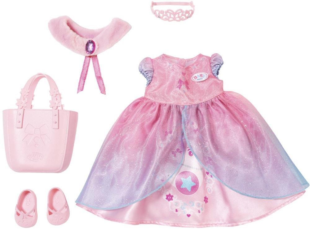 BABY born® Boutique Deluxe Shopping Prinzessin