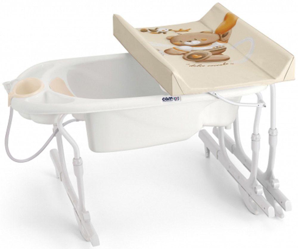 Baignoire Et Table A Langer Idro Baby Cam 0m Acheter Maintenant En Ligne Bebitus Fr