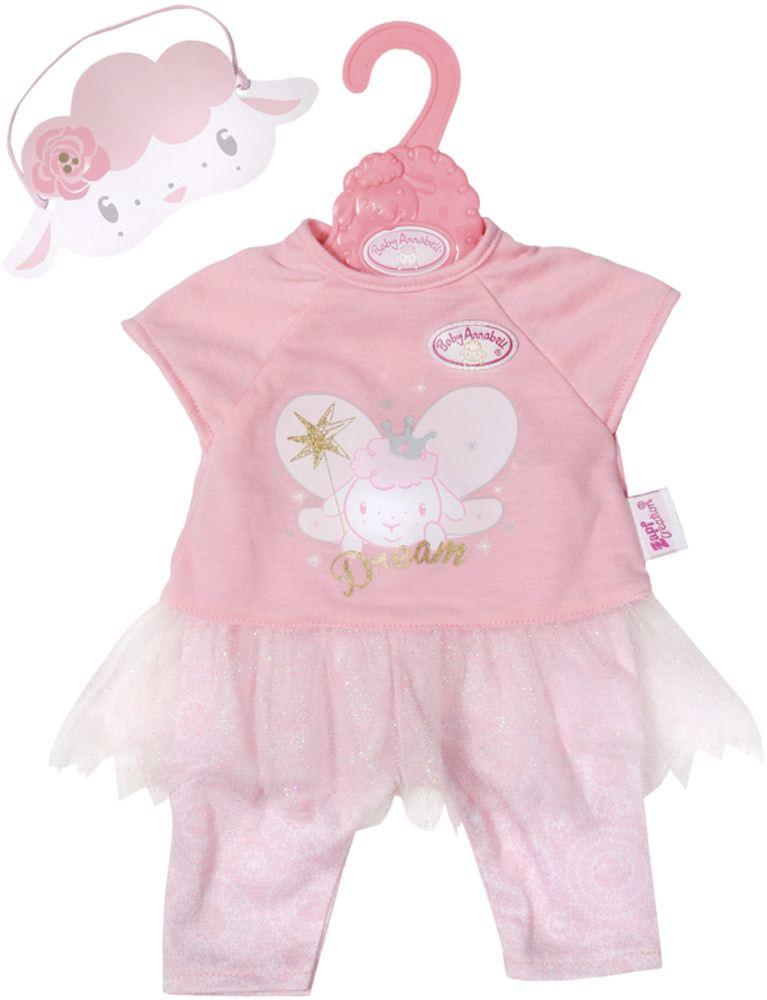 Gr Professioneller Verkauf Dolly Moda Pyjamas 36cm