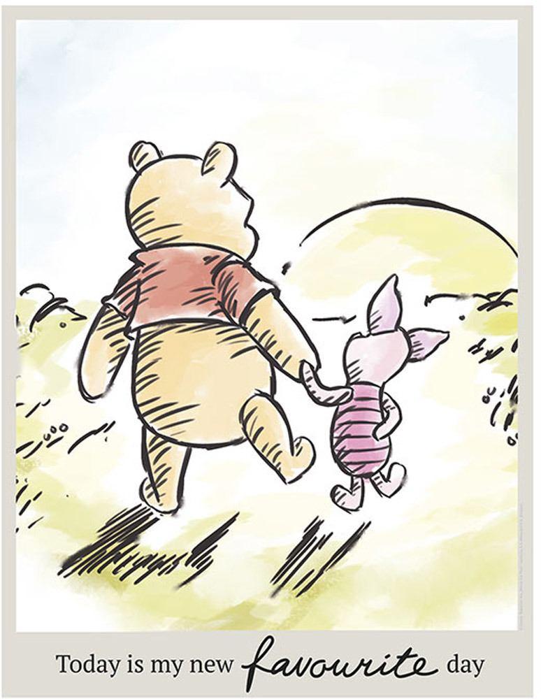 Winnie Pooh Teppich Preisvergleich • Die besten Angebote ...