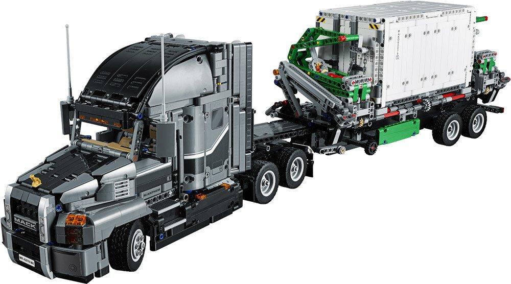 LEGO® Technic - Mack Anthem Mack Anthem