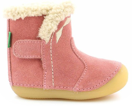 30% Playshoes Hausschuhe EULE in rosa 10,90 EUR 7,63